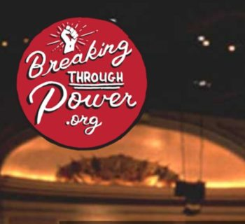 'It is vital to return today's circuses of elections marinated in commercial interest and cash back to deliberative events that invite the best of our people to run for elective office with its public trust.' (Image: breakingthroughpower.org)