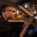 My Mother, Stopped for Driving While Black