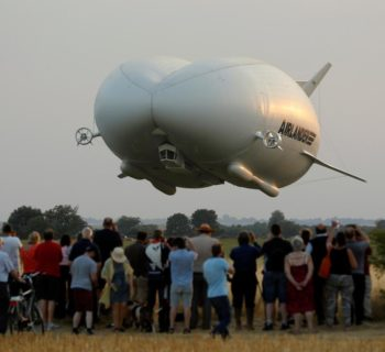 World's Longest Airship