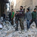 THE POLITICAL MOVES BEHIND THE SIEGE OF ALEPPO
